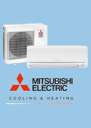 Mitsubishi Electric Cooling and Heating - Live Better.